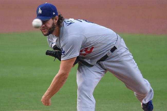 Los Angeles Angels at Los Angeles Dodgers - 9/25/20 MLB Picks and Prediction