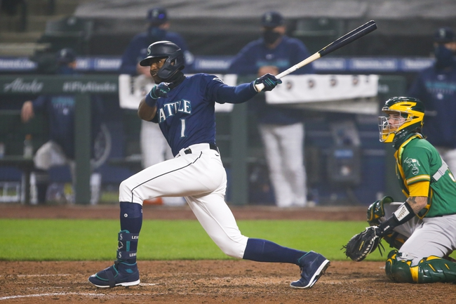 Oakland Athletics vs. Seattle Mariners - 9/25/20 MLB Pick, Odds, and Prediction