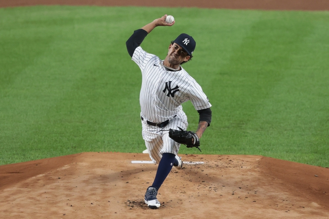 ALDS Game 2: Tampa Bay Rays vs New York Yankees MLB Picks, Predictions 10/6/20