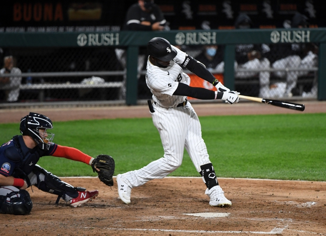 Minnesota Twins at Chicago White Sox - 9/16/20 MLB Picks and Prediction