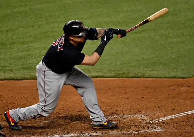 Miami Marlins vs. Boston Red Sox - 9/16/20 MLB Pick, Odds, and Prediction