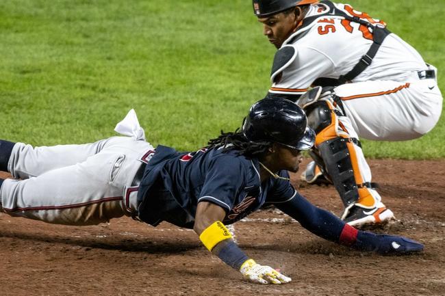 Baltimore Orioles vs. Atlanta Braves - 9/16/20 MLB Pick, Odds, and Prediction