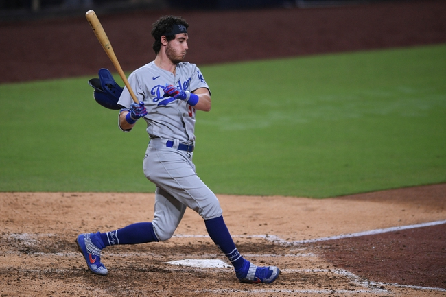 San Diego Padres vs. Los Angeles Dodgers - 9/16/20 MLB Pick, Odds, and Prediction