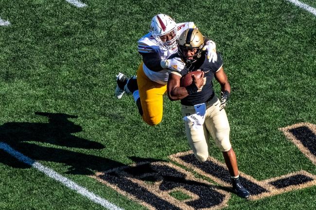 Free Pick: Louisiana-Monroe vs. UTEP - 9/26/20 College Football Pick, Odds, and Prediction