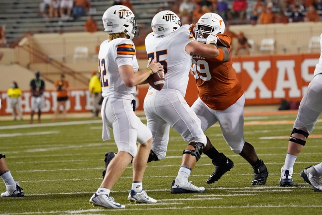 POSTPONED: Southern Miss at UTEP: 10/17/20 College Football Picks and Prediction