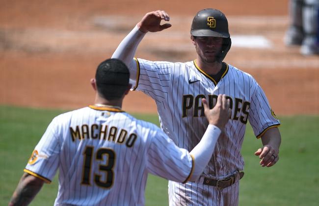 Los Angeles Angels at San Diego Padres - 9/22/20 MLB Picks and Prediction