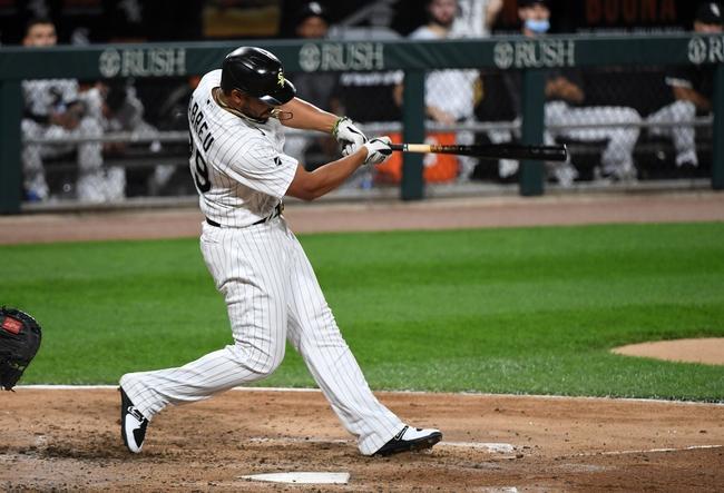 Chicago White Sox vs. Minnesota Twins - 9/17/20 MLB Pick, Odds, and Prediction