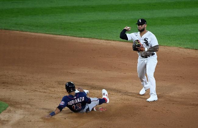 Minnesota Twins at Chicago White Sox - 9/17/20 MLB Picks and Prediction