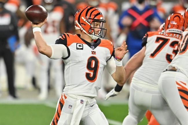 Cincinnati Bengals at Philadelphia Eagles - 9/27/20 NFL Picks and Prediction