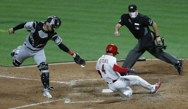 Mitch's MLB Grand Slam
