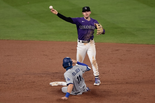 Colorado Rockies vs. Los Angeles Dodgers - 9/19/20 MLB Pick, Odds, and Prediction