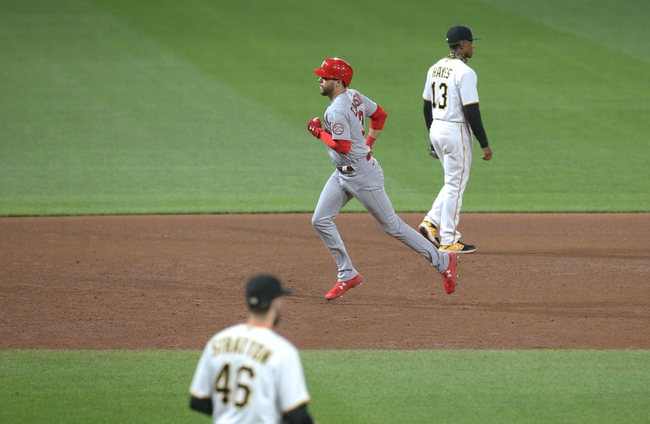 Pittsburgh Pirates vs. St. Louis Cardinals - 9/19/20 MLB Pick, Odds, and Prediction