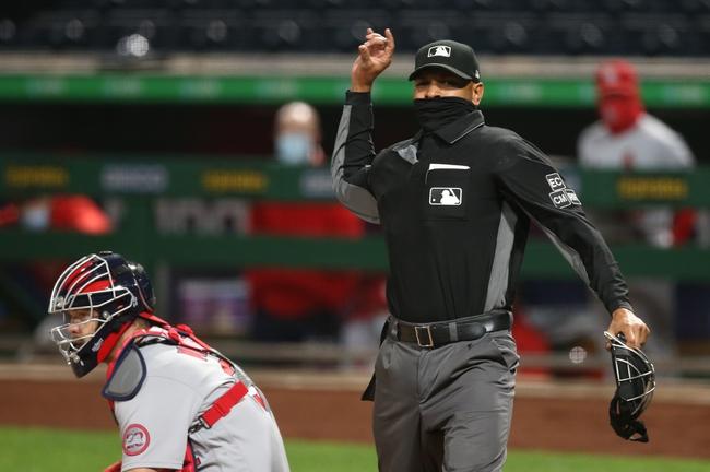 St. Louis Cardinals at Pittsburgh Pirates - 9/19/20 MLB Picks and Prediction
