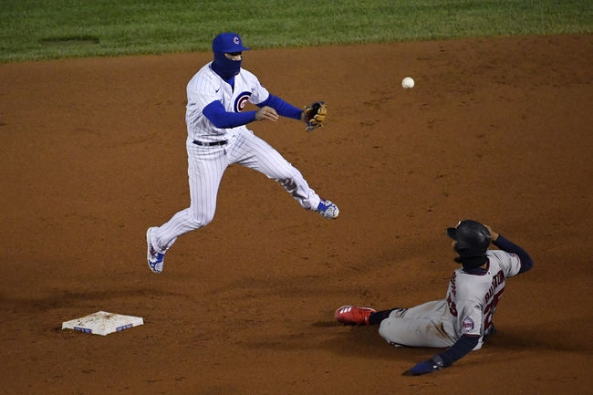 Chicago Cubs vs. Minnesota Twins - 9/19/20 MLB Pick, Odds, and Prediction