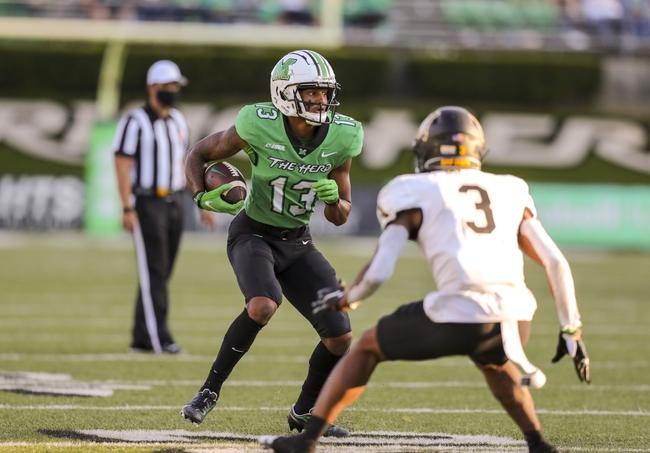 Marshall at FIU - 10/30/20 College Football Picks and Prediction