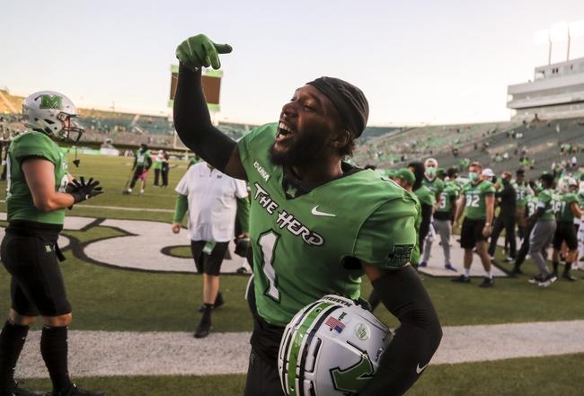 Marshall at WKU - 10/10/20 College Football Picks and Prediction