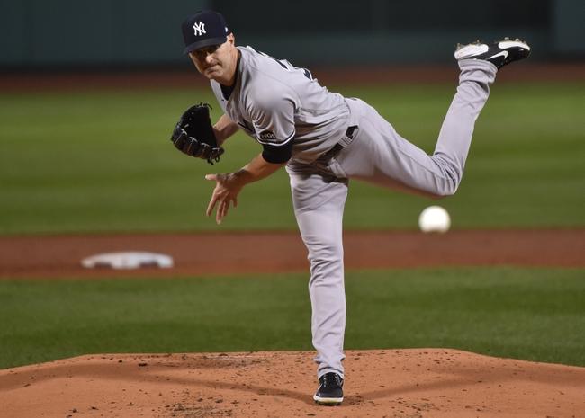 New York Yankees vs. Miami Marlins - 9/25/20 MLB Pick, Odds, and Prediction
