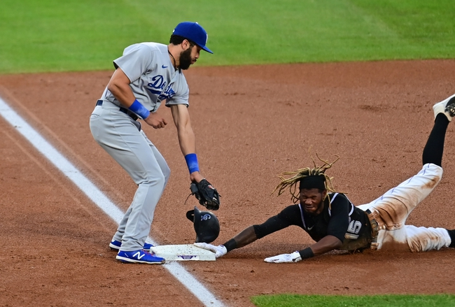 Los Angeles Dodgers at Colorado Rockies - 9/20/20 MLB Picks and Prediction