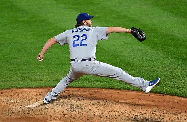 Los Angeles Dodgers vs. Los Angeles Angels - 9/25/20 MLB Pick, Odds, and Prediction