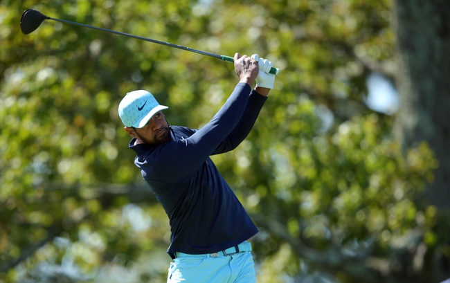 Shriners Hospitals for Children Open: PGA Golf Picks, Odds, and Predictions - 10/8/20