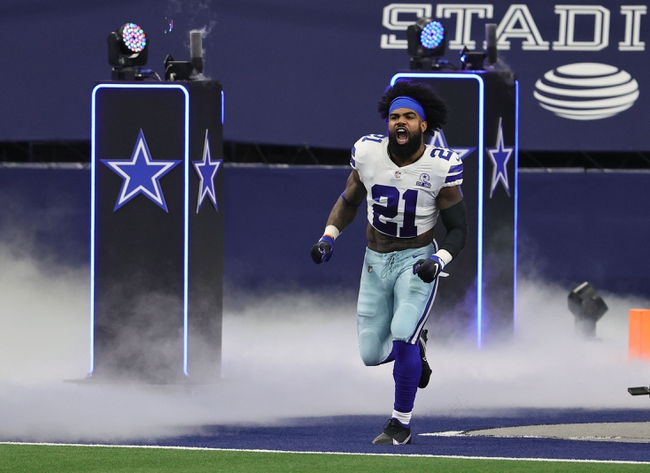 NFL Picks: Dallas Cowboys vs. Cleveland Browns  Predictions 10/4/20