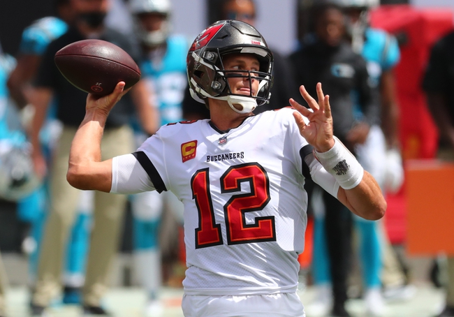 Tampa Bay Buccaneers at Denver Broncos - 9/27/20 NFL Picks and Prediction
