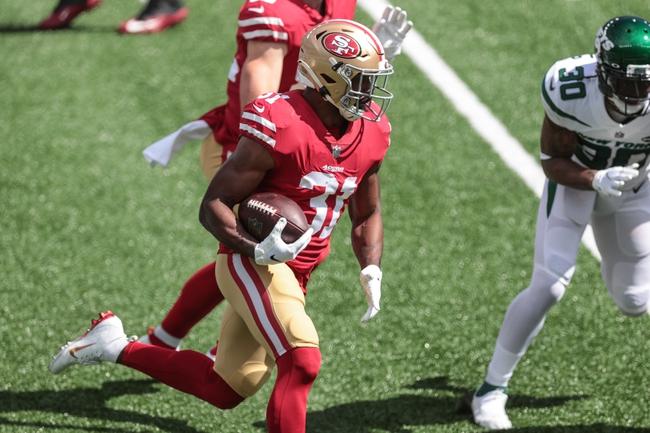 Los Angeles Rams at San Francisco 49ers: 10/18/20 NFL Picks and Prediction