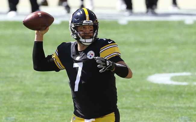 Houston Texans at Pittsburgh Steelers NFL Pick, Odds, and Prediction 9/27/20