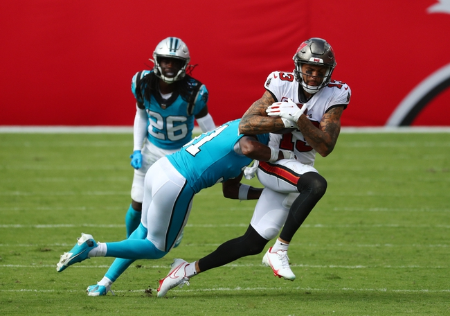 Mitch's Early NFC South Book Buster