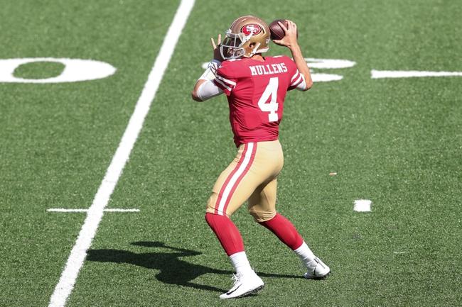 Jeter's Sunday Night Football Pick Eagles/ 49ers