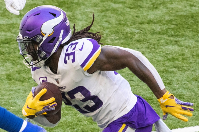 Tennessee Titans at Minnesota Vikings NFL Pick, Odds, and Prediction 9/27/20