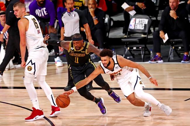 Tuesday 9* NBA O/U Play