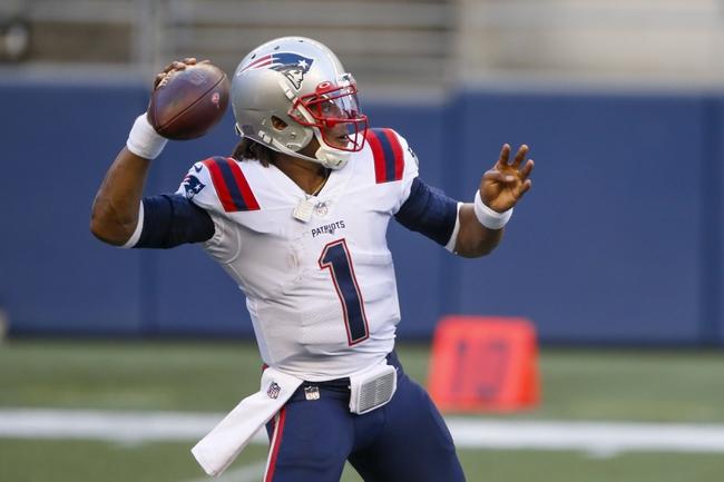 Week 3: New England Patriots vs Las Vegas Raiders NFL Picks, Odds, Predictions 9/27/20