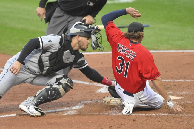 Chicago White Sox at Cleveland Indians - 9/22/20 MLB Picks and Prediction