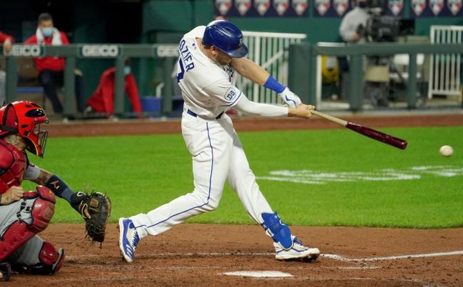 MLB Doubleshot Tuesday Pick # 2