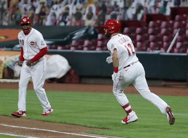 Spread Knowledge's MLB Roll