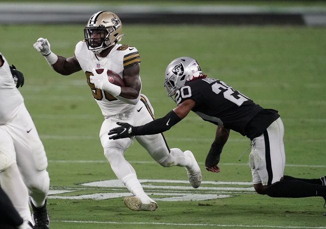 Green Bay Packers at New Orleans Saints NFL Picks, Odds, and Predictions 9/27/20