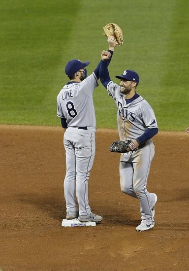 MLB Doubleshot Tuesday Pick # 1