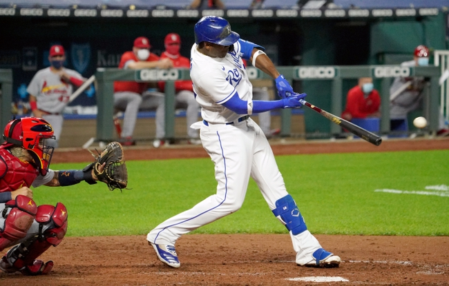 Kansas City Royals vs. St. Louis Cardinals - 9/22/20 MLB Pick, Odds, and Prediction