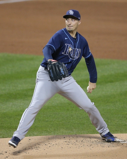 Jeter's MLB Pick Tampa Bay / Yankees Game 1 Pick