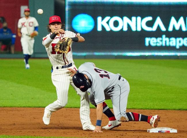 St. Louis Cardinals at Kansas City Royals - 9/23/20 MLB Picks and Prediction