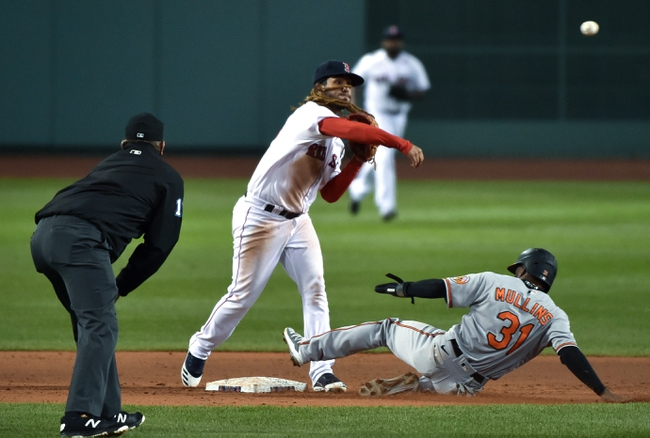 Boston Red Sox vs. Baltimore Orioles - 9/23/20 MLB Pick, Odds, and Prediction