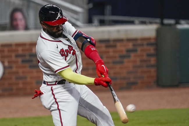 Atlanta Braves vs. Miami Marlins - 9/23/20 MLB Pick, Odds, and Prediction
