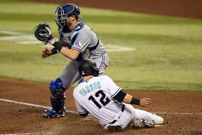 Texas Rangers at Arizona Diamondbacks - 9/23/20 MLB Picks and Prediction