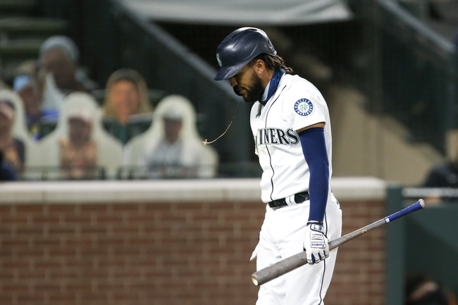Houston Astros at Seattle Mariners - 9/23/20 MLB Picks and Prediction