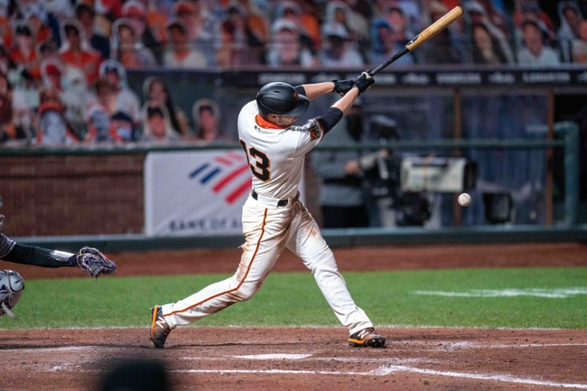 San Francisco Giants vs. Colorado Rockies - 9/23/20 MLB Pick, Odds, and Prediction