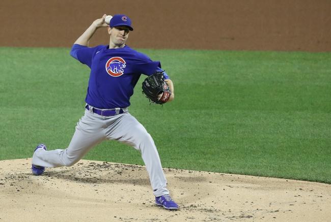 MLB Picks: Chicago Cubs vs. Miami Marlins Wild Card 9/30/20