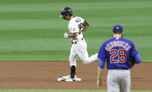 Pittsburgh Pirates vs. Chicago Cubs - 9/24/20 MLB Pick, Odds, and Prediction