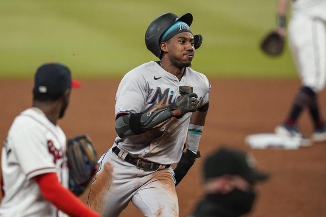 Atlanta Braves vs. Miami Marlins - 9/24/20 MLB Pick, Odds, and Prediction