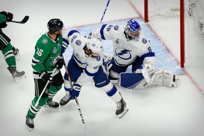 Fargo's 10* NHL Friday Breakaway (410-321 +$43,088 Run)